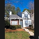 2 bed / 2 bath Townhouse rental - Charlotte, NC 28269