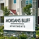 Morgans Bluff - South Amboy, NJ 08879
