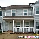 Beautiful townhome for rent in  Campus East! - Virginia Beach, VA 23462