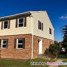 3 Bed / 1.5 Bath Townhouse in Windsor Mill - Windsor Mill, MD 21244