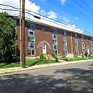Tamarack Apartments - West Haven, CT 06516