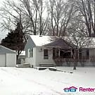 3bd/1ba Single Family Home in White Bear Lake! - White Bear Lake, MN 55110