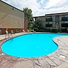 Eastgate Apartments - Wichita, KS 67207