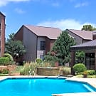 Hunters Ridge - Oklahoma City, OK 73132