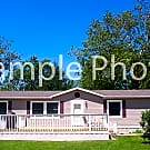 3 bedroom, 3 bath home available - Newton, IA 50208