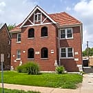 7211 Balson Avenue - University City, MO 63130
