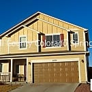 Lovely two level home off Constitution! Call today - Colorado Springs, CO 80915