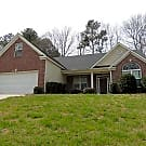 Ranch home with hardwood floors and vaulted great - Union City, GA 30291
