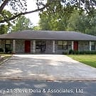 745 North Texas Street - DeRidder, LA 70634