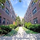 Ellis Court - Chicago, IL 60615