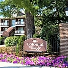 Colonial Village - Manchester, NH 03104