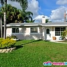 Lovely 3 bedroom home very Spacious - West Palm Beach, FL 33413