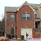 Amazing townhome in gated community! - Cumming, GA 30040