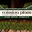 Mission Pines - Martinez, CA 94553