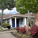 Eagle Ridge Apartments - Memphis, TN 38115