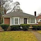 Charming Ranch on Westwood - Detroit, MI 48228