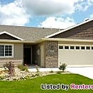 BRAND NEW NEVER LIVED IN SINGLE LEVEL 3 BR... - Rochester, MN 55904