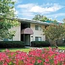 Sawbranch Apartments - Summerville, SC 29485