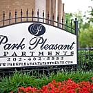 Park Pleasant Apartments - Washington, District of Columbia 20010