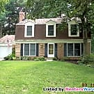 Beautiful Single Family Home Laurel - Laurel, MD 20708