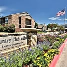 Country Club Villas - Amarillo, TX 79109