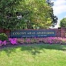 Colony Arms - Audubon, PA 19403