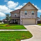 Stunning Home in Lamar Consolidated ISD!! - Rosenberg, TX 77471