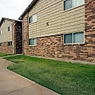 Fox Valley Apartments - Lawton, OK 73505