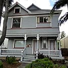 First floor unit in converted Victorian, well-main - Santa Rosa, CA 95404