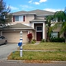 Heritage Harbor - 6 Bedrooms, 3 Baths, NEW Fixt... - Lutz, FL 33558