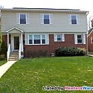 Beautiful Home, Silver Spring, 4 Bed, 4 Bath - Silver Spring, MD 20901