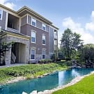 Stonebridge Luxury Apartment Homes - Indianapolis, Indiana 46227