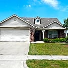 Cute home in Owasso Schools! - Owasso, OK 74055
