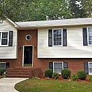 Oversized Home In High Point - High Point, NC 27265