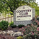 Country Club Apartments - Knoxville, Tennessee 37923