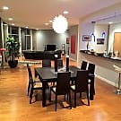 Extraordinary modern condo 2600ft golf course view - Cincinnati, OH 45209