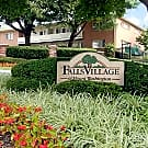 Falls Village Of Mt. Washington - Baltimore, Maryland 21209