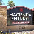 Hacienda Hills - North Las Vegas, NV 89030