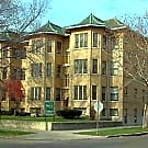 1700 West Touhy Apartments - Chicago, Illinois 60626