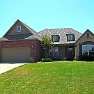 SPACIOUS HOME IN STONE WOOD HILLS! - Broken Arrow, OK 74012