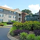 Columbia Hills Apartments - Columbia, TN 38401