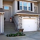 Spacious 3 bedroom 2 bath townhouse - Olathe, KS 66061
