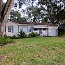 Charming 3/2/1 in Virginia Park - Tampa, FL 33629