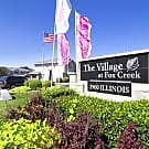 The Village At Fox Creek - Killeen, TX 76543