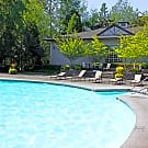 Meridian Pointe Apartments - Puyallup, Washington 98372