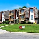 2 BDRM COUNTRY CLUB GARDENS APARTMENT - Blue Springs, MO 64014