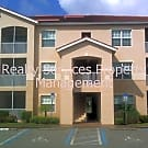 College Pointe in South Fort Myers - Fort Myers, FL 33919