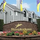 Steeplechase Apartments - Lakewood, Washington 98498