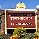 Red Bank Run Townhomes - West Deptford, New Jersey 8096