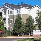 Lowry North Apartments - Denver, Colorado 80220